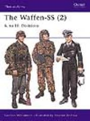 Waffen-SS, The #2 - 6 to 10 Divisions