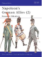 Napoleon's German Allies (2) - Nassau & Oldenburg