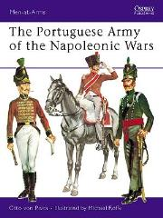 Portuguese Army of the Napoleonic Wars, The