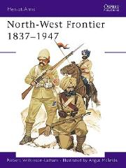 North-West Frontier 1837-1947