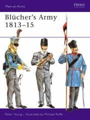 Blucher's Army 1813-1815