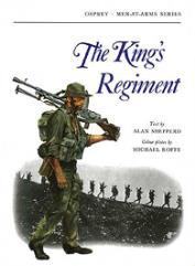 King's Regiment, The