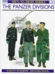 Panzer Divisions, The