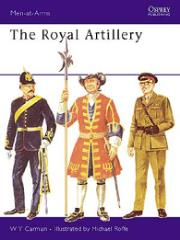 Royal Artillery, The
