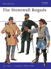 Stonewall Brigade, The