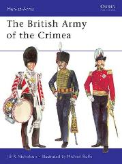 British Army of the Crimea, The