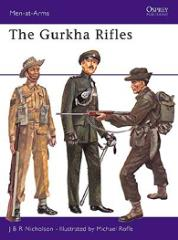 Gurkha Rifles, The