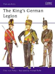 King's German Legion, The