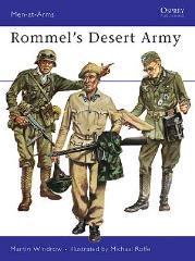 Rommel's Desert Army