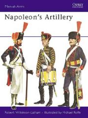 Napoleon's Artillery