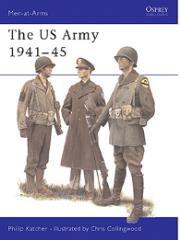 US Army 1941-45, The