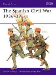 Spanish Civil War 1936-39, The