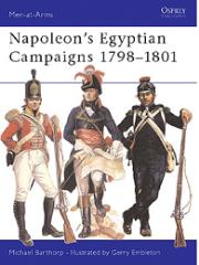 Napoleon's Egyptian Campaigns 1798-1801