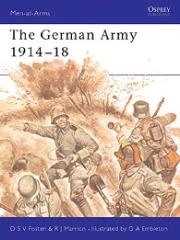 German Army 1914-18, The