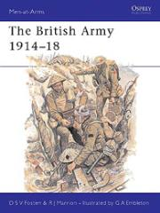 British Army 1914-18, The