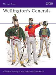Wellington's Generals