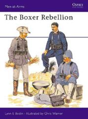 Boxer Rebellion, The