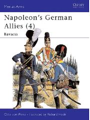 Napoleon's German Allies (4) - Bavaria