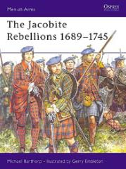 Jacobite Rebellions 1689-1745, The