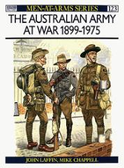 Australian Army at War 1899-1975, The