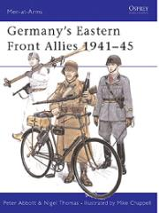 Germany's Eastern Front Allies 1941-45