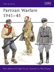 Partisan Warfare 1941-45