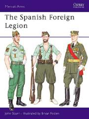 Spanish Foreign Legion, The