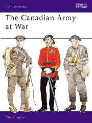 Canadian Army at War, The