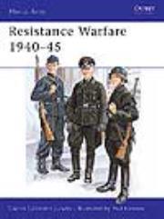 Resistance Warfare 1940-45