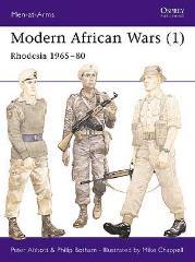 Modern African Wars (1) - Rhodesia 1965-80