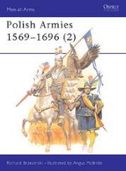 Polish Armies 1569-1696 (2)