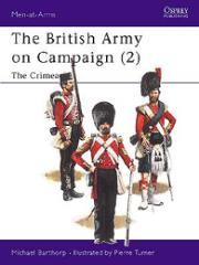 British Army on Campaign, The (2) - The Crimea