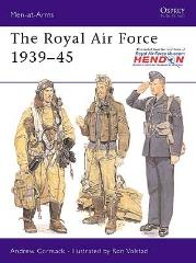 Royal Air Force 1939-45, The