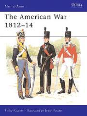 American War 1812-14, The