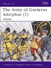 Army of Gustavus Adolphus, The (1)