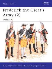 Frederick the Great's Army (2) - Infantry