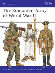Romanian Army of World War II, The