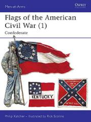 Flags of the American Civil War (1) - Confederate