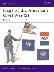 Flags of the American Civil War (2) - Union