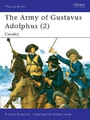 Army of Gustavus Adolphus (2) - Cavalry