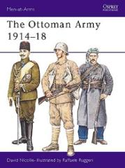 Ottoman Army 1914-18, The