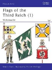 Flags of the Third Reich (1) - Wehrmacht