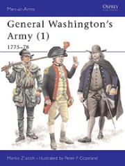 General Washington's Army (1) - 1775-78