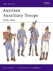 Austrian Auxiliary Troops 1792-1816