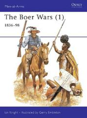 Boer Wars, The (1) - 1836-98