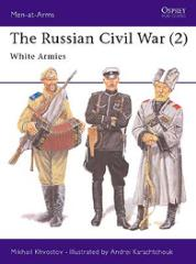 Russian Civil War, The (2) - White Armies