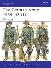 German Army 1939-45, The (1) - Blitzkrieg