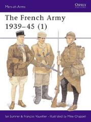 French Army 1939-45, The (1)