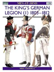 King's German Legion (1) 1803-1812, The