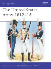 United States Army 1812-15, The